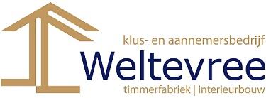 Klusbedrijf Weltevree Logo